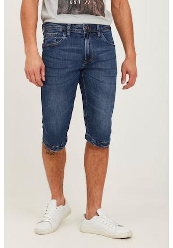 Indicode Jeansshorts »INDICODE Herren Jeans Shorts«, kurze Jeanshose kaufen