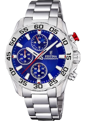 Festina Chronograph »Junior Kollektion, F20457/2« kaufen