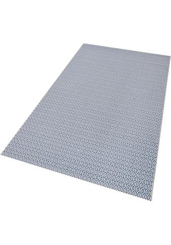 bougari Teppich »Coin«, rechteckig, 8 mm Höhe, Sisal-Optik, In- und Outdoorgeeignet, Wohnzimmer kaufen