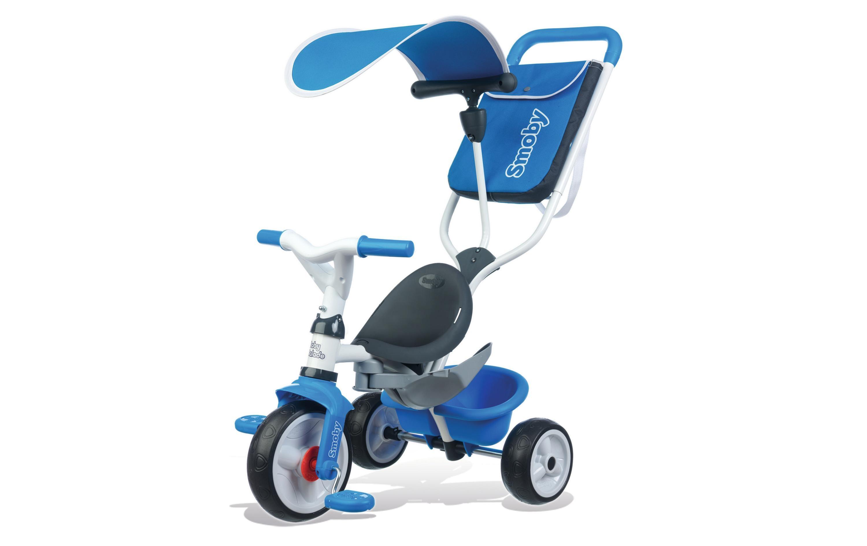 Image of Dreirad Baby, Smoby, »Balade blau«