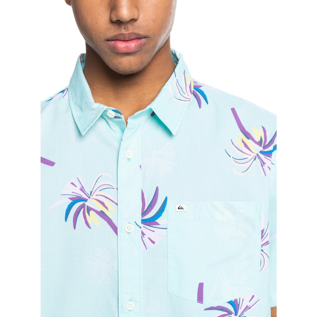 Quiksilver Kurzarmhemd »Royal Palms«