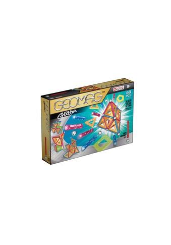 Geomag™ Spielbausteine »Baukasten Glitter 68 Teile« kaufen