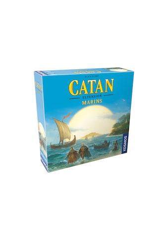 Kosmos Spiel »CATAN Marins« kaufen