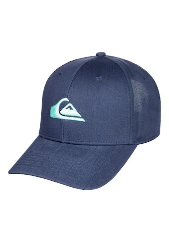 Quiksilver Snapback Cap »Decades« kaufen
