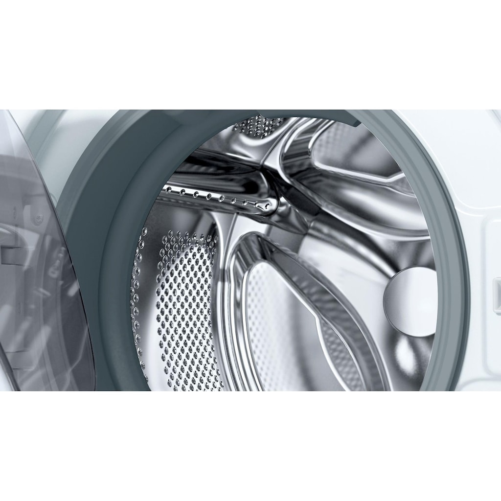 SIEMENS Waschmaschine, iQ300 A+++, 8 kg, 1200 U/min