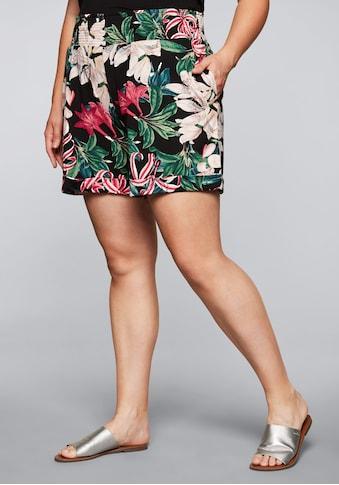 Sheego Shorts kaufen