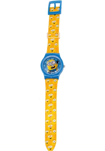 Joy Toy Quarzuhr »Minions Analoguhr, 90727« acheter