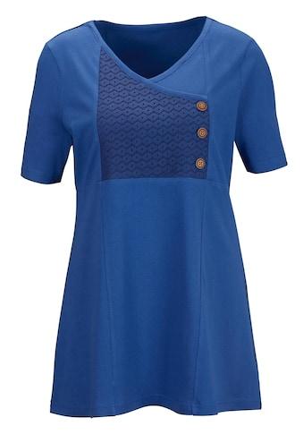 Classic Basics Schösschenshirt kaufen