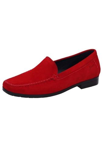SIOUX Slipper »Campina - HW« kaufen