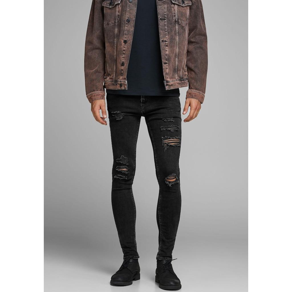 Jack & Jones Skinny-fit-Jeans »Liam«