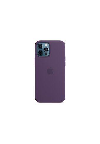 Apple Smartphone-Hülle »Apple iPhone 12P Max Silicone Case Mag Amet«, iPhone 12 Pro... kaufen