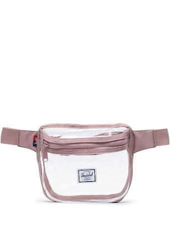 Herschel Gürteltasche »Clear Bags Fifteen« kaufen
