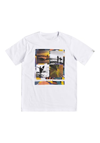 Quiksilver T - Shirt »Younger Years« kaufen