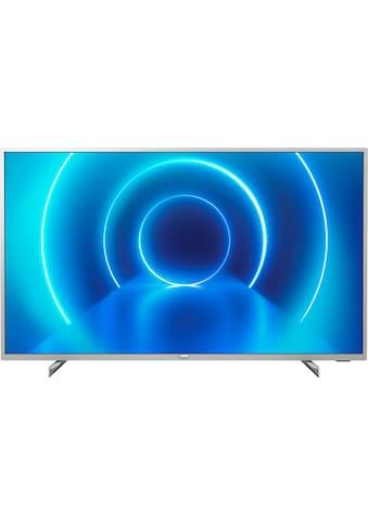 "Philips LED-Fernseher »58PUS7555/12«, 146 cm/58 "", 4K Ultra HD, Smart-TV kaufen"