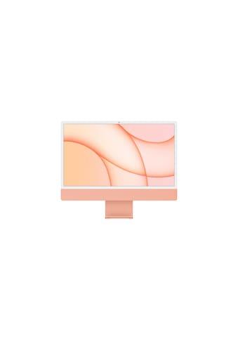 """Apple iMac »iMac (2021), 24"""", 4K Retina, 8GB RAM, 256 GB Speicherplatz«, Z132SM/A kaufen"""