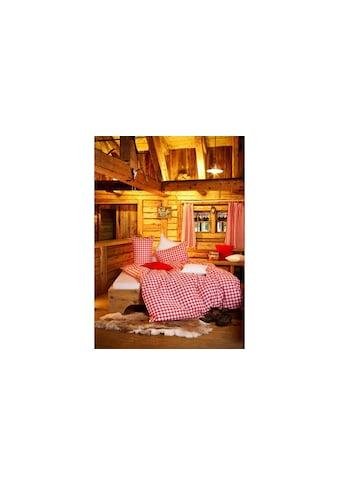 Divina Bettbezug »Edelkölsch Rouge«, (1 St.) kaufen