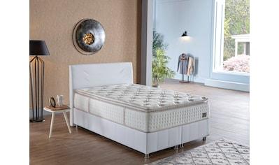 Bonnellfederkernmatratze »New IQ Comfort«, İSTİKBAL, 35 cm hoch kaufen