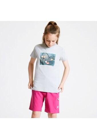 Regatta Print - Shirt »Dare 2B Kinder Go Beyond Grafik T - Shirt« kaufen