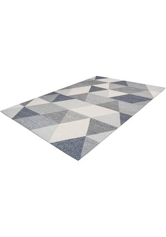 Arte Espina Teppich »Yoga 400«, rechteckig, 10 mm Höhe, In- und Outdoor geeignet, Wohnzimmer kaufen