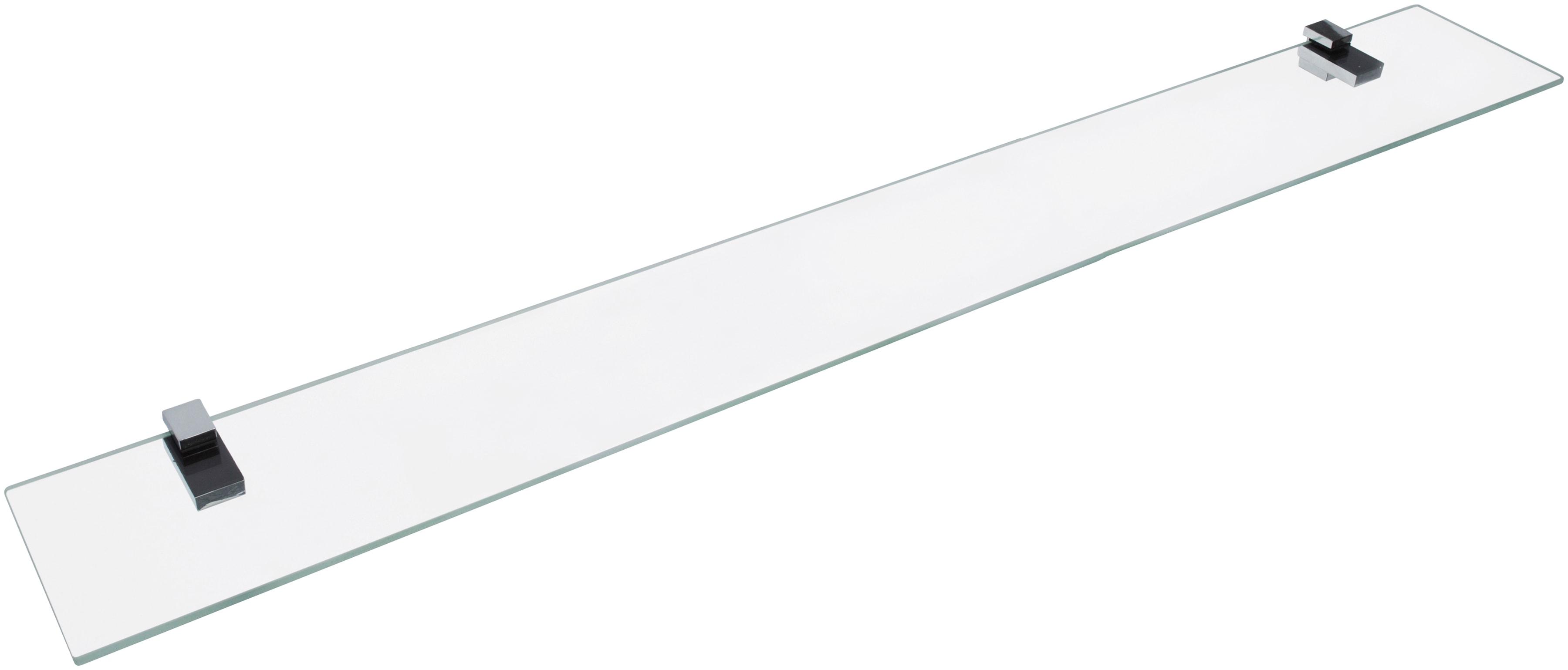 Image of FACKELMANN Wandablage »aus Glas «, Breite 100 cm