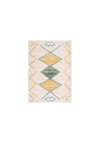 Teppich »Pulpy yellow«, quadratisch, - mm Höhe kaufen