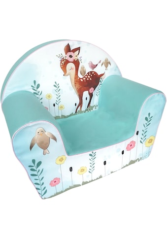 Knorrtoys® Sessel »Fawn«, Made in Europe kaufen