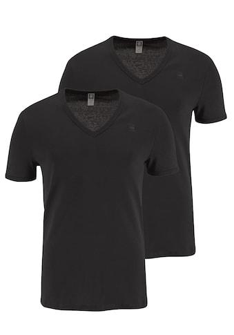 G - Star RAW T - Shirt (Packung, 2er - Pack) kaufen