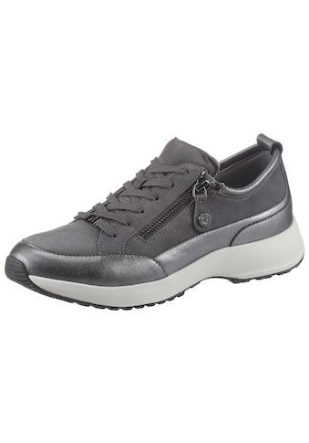 Caprice Sneaker, mit gepolsterter Lederinnensohle kaufen