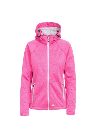 Trespass Softshelljacke »Damen Angela« kaufen