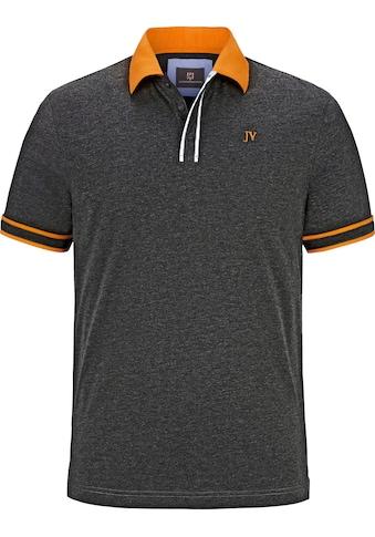 Jan Vanderstorm Poloshirt »ISFRIED« kaufen
