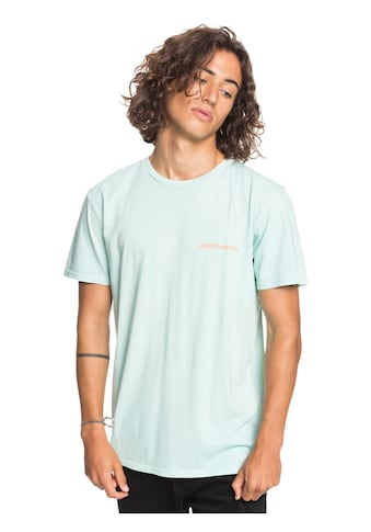 Quiksilver T-Shirt »Lazy Sun« kaufen