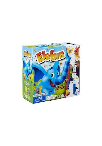Hasbro Spiel »Elefun« kaufen