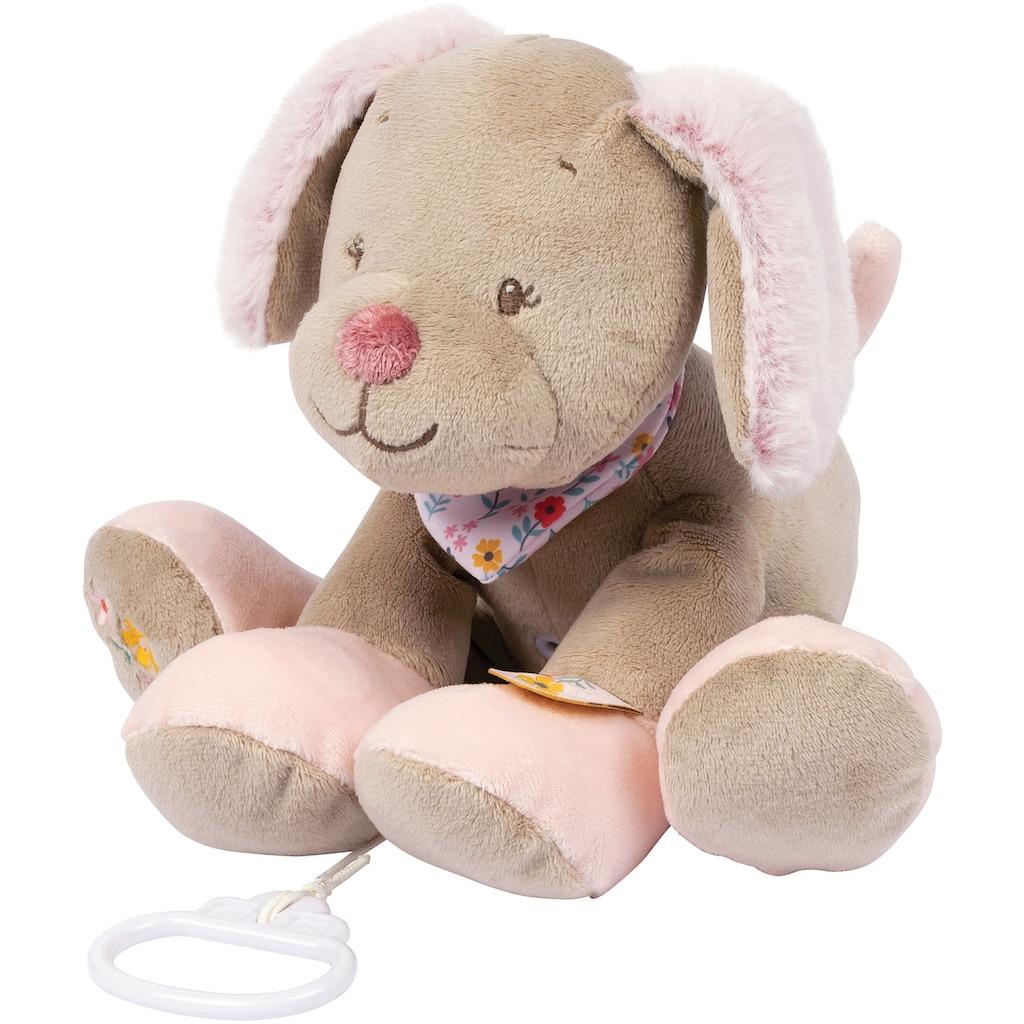 Nattou Spieluhr »Lali der Hund«