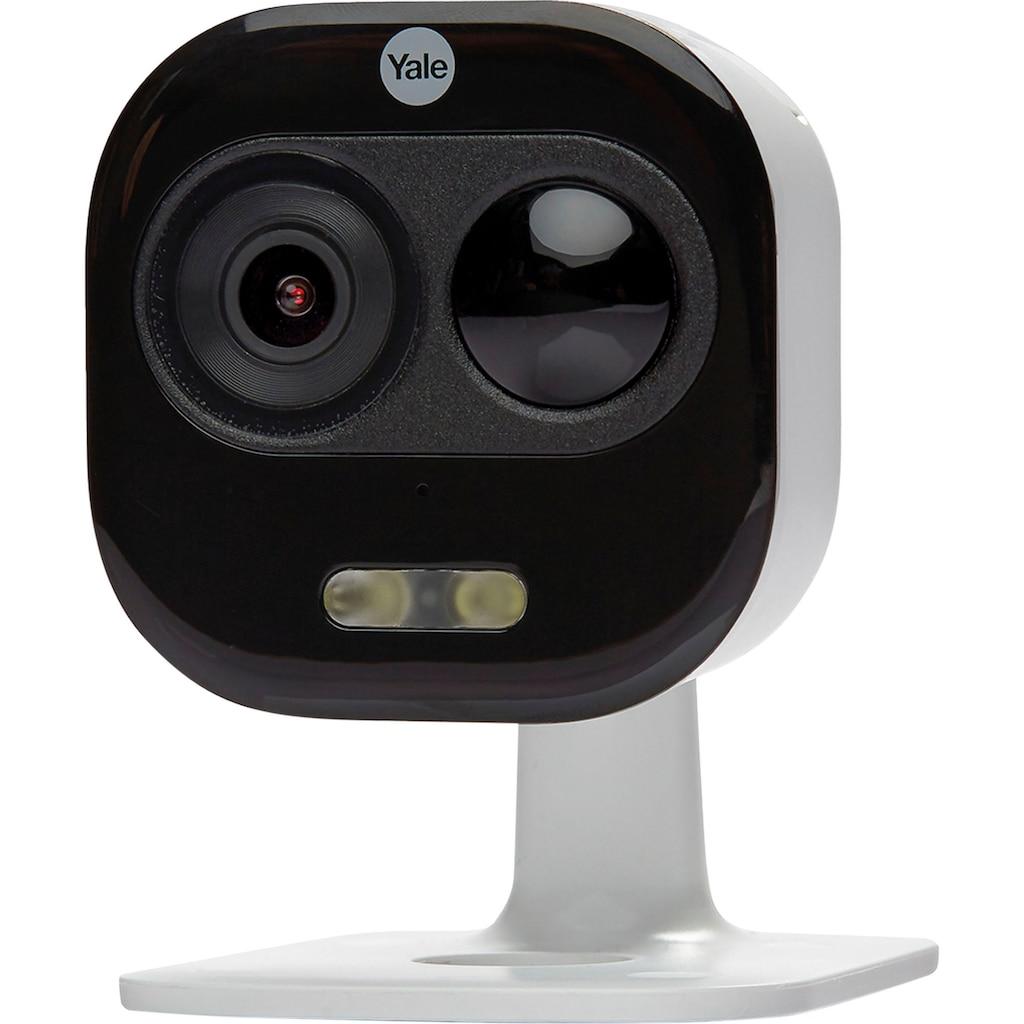 Yale Überwachungskamera »SV-DAFX-W-EU«, Aussenbereich