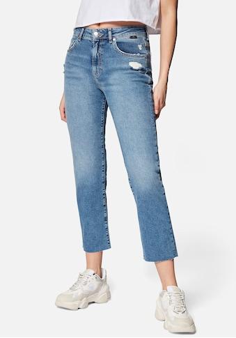 Mavi Straight - Jeans »NIKI« kaufen