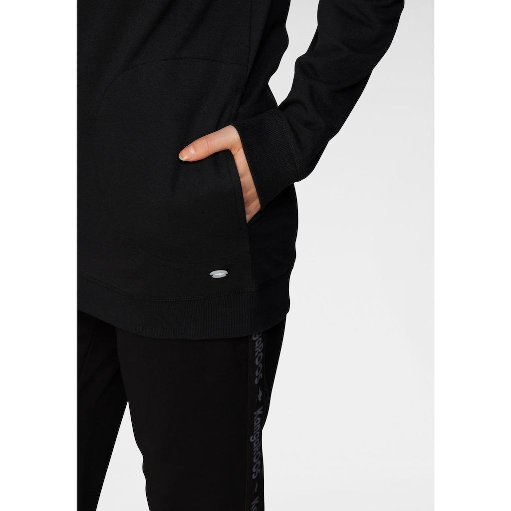 KangaROOS Sweatshirt, Grosse Grössen