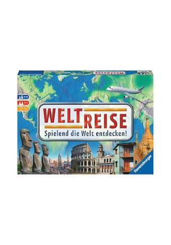 Ravensburger Spiel »Weltreise« kaufen