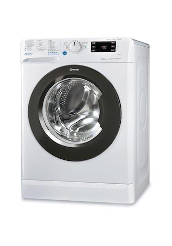 Indesit Waschmaschine, BWE 71484X WKKK kaufen