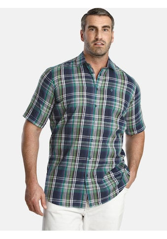 Charles Colby Kurzarmhemd »DUKE LOGAN« kaufen