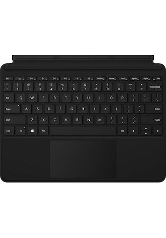 Microsoft Tastatur »Surface Go Type Cover N SC German«, (Touchpad-Kickstand) kaufen