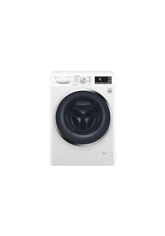 Waschtrockner, LG, »F14WD96TH2« kaufen