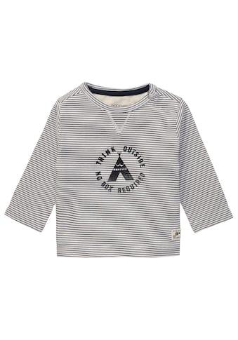 Noppies Langarmshirt »Trente« kaufen