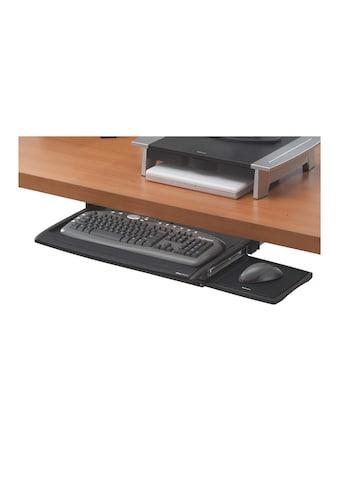 FELLOWES Auszug »Office Suites Deluxe Anthrazit« kaufen