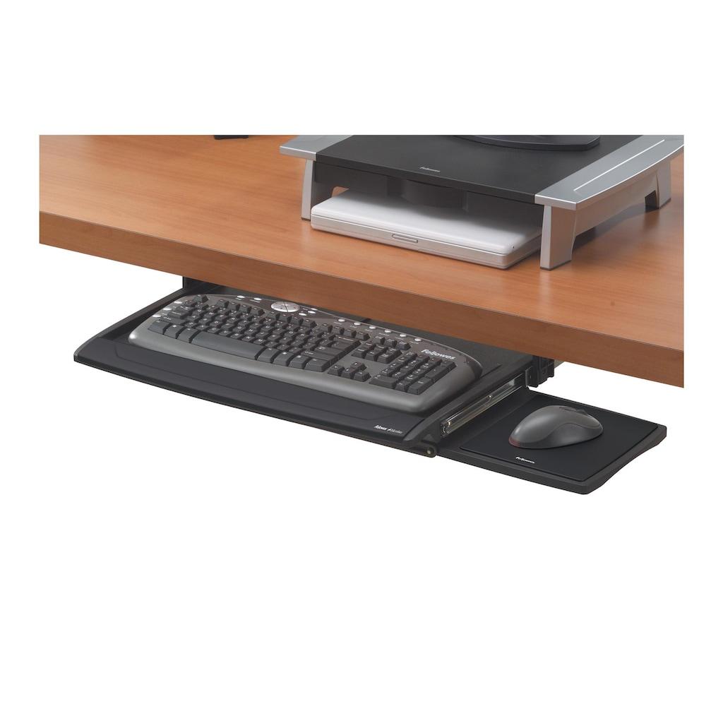 FELLOWES Auszug »Office Suites Deluxe Anthrazit«