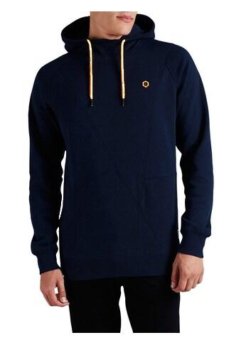 Jack & Jones Kapuzensweatshirt »PINN SWEAT HOOD« kaufen