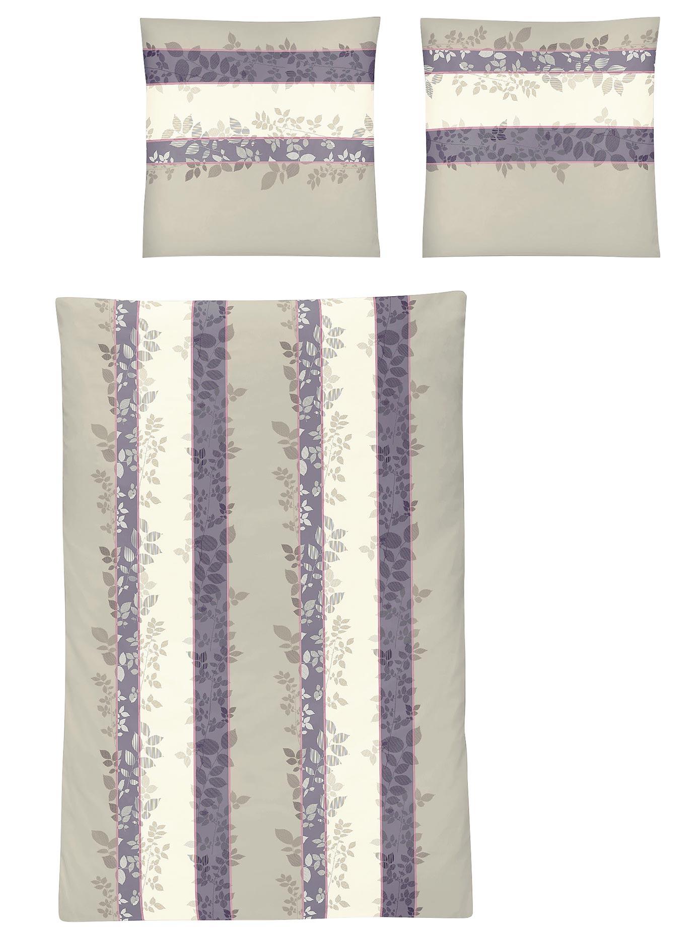 Irisette Bettwäsche (2tlg.) Preisvergleich