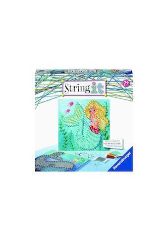 Ravensburger Kreativset »String it Mi« kaufen