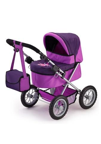 """Bayer Puppenwagen """"Trendy, Fee, lila"""" kaufen"""