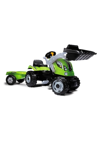 Smoby Trettraktor »Farmer XL Loader«, mit Schaufel kaufen