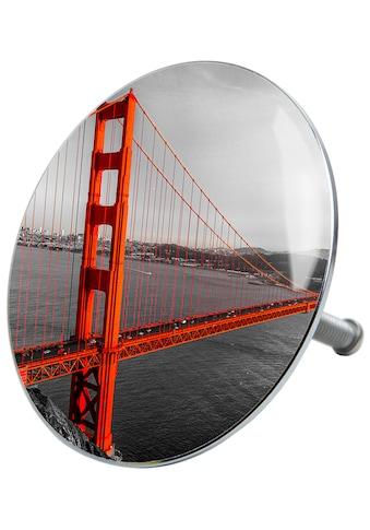 Sanilo Badewannenstöpsel »San Francisco«, Ø 7,2 cm kaufen